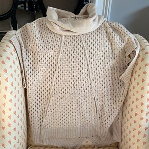 Short sleeve Rebecca Taylor sweater